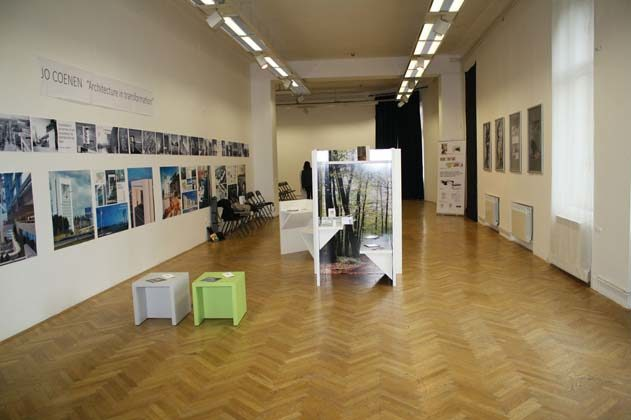 5. Sarajevo Green Design Festival