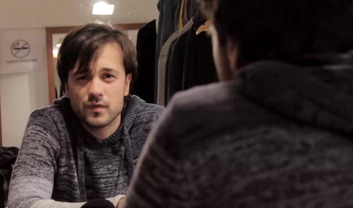 """Intervju – Sanjin Arnautović """"Diplomac o Diplomcu"""""""
