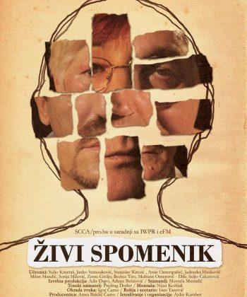 """Dokumentarni film – """"Živi spomenik"""""""