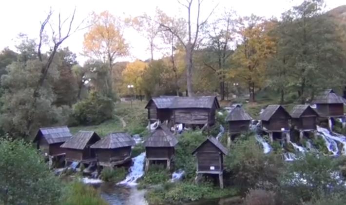 """Kratka video priča – """"15. Regionalni restauracijski kamp""""  (Mitrovica i Vučtrn)"""