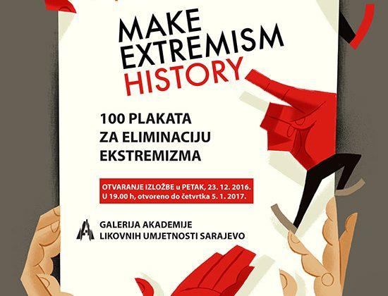 Predstavljanje Chevening stipendija u Mostaru
