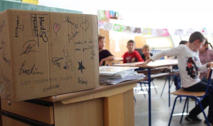 Kad djeca 'pobjegnu' iz projektne dokumentacije