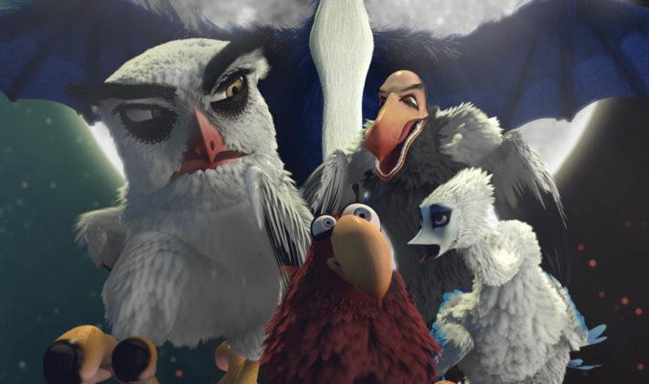"""Završen prvi bh. animirani dugometražni film """"Ptice kao mi"""""""