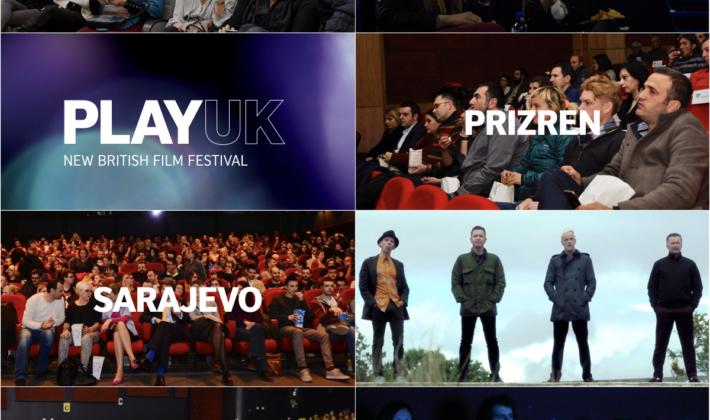 PlayUK svečano otvoren u Sarajevu i još pet gradova regije