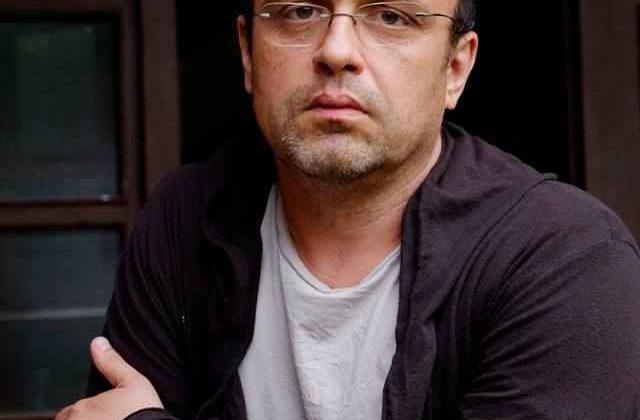 Nenad Rizvanović – književno veče u Zvonu