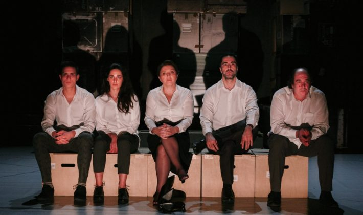 Predstava Novo doba osvojila dvije nagrade u Banjoj Luci