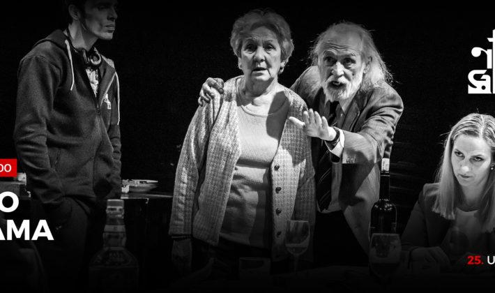 """Predstava """"Brašno u venama"""" u četvrtak na sceni SARTR-a"""