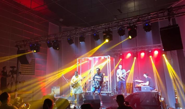 Zoster super koncertom završio prvu sezonu Studio 2 Live