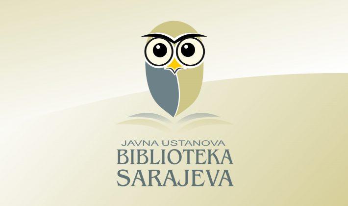 Konferencija povodom obilježavanja 70 godina JU Biblioteka Sarajeva