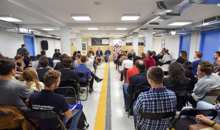 SHL Akademija – Prilika za mlade koji ostaju u BiH
