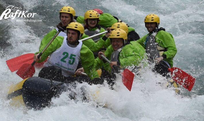 REPORTAŽA: Zelena rijeka za očuvanje okoline – Druga Media Regata