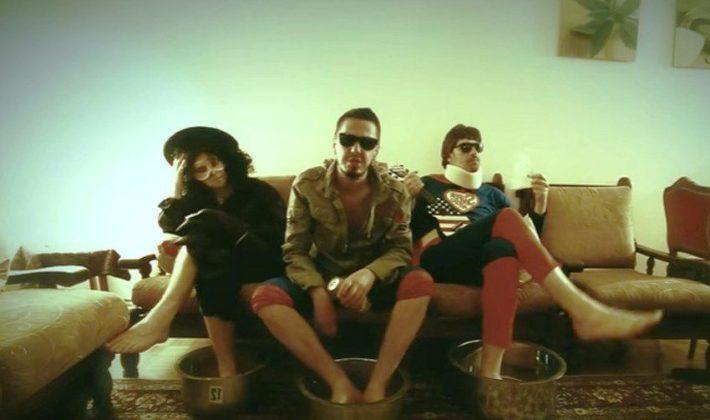 Novi singl: Basheskia & Edward EQ ft. Adnan Šaran – Armagedon