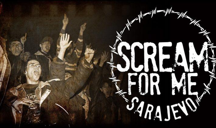 """""""Scream For Me Sarajevo"""" na američkom film festivalu RIIFF"""