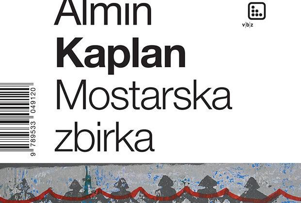 """Promocija knjige """"Mostarska zbirka"""" Almina Kaplana u subotu u Zvonu"""