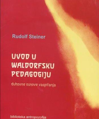 """""""Uvod u waldorfsku pedagogiju"""" promocija drugog, dopunjenog izdanja"""