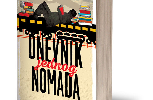 """Promocija knjige """"Dnevnik jednog Nomada"""""""