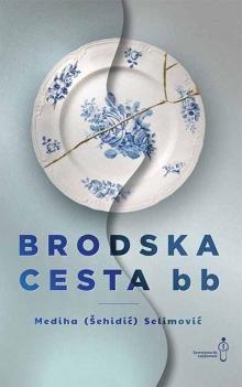 """Promocija knjige """"Brodska cesta bb"""""""