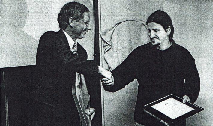 25 godina od otvorenja Američkog Informativnog Centra