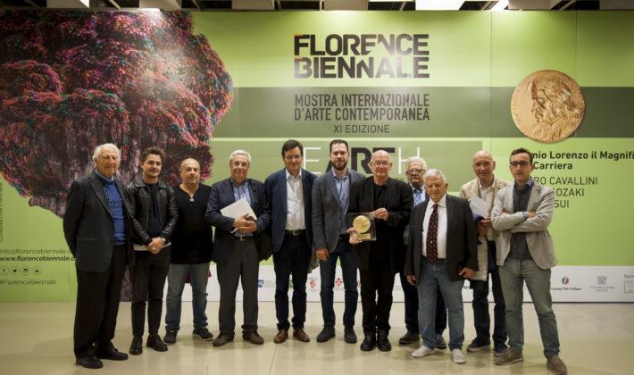 """Nagrada Firentinskog bijenala """"Lorenzo il Magnifico"""" dodijeljena Projektu Ars Aevi"""