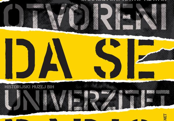 6. Otvoreni univerzitet: Šta da se radi?