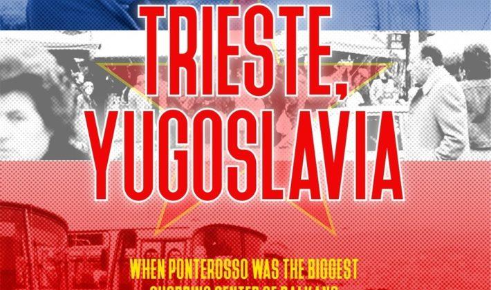 """Sedmica italijanskog filma i prezentacija filma """"Trieste, Jugoslavia"""""""