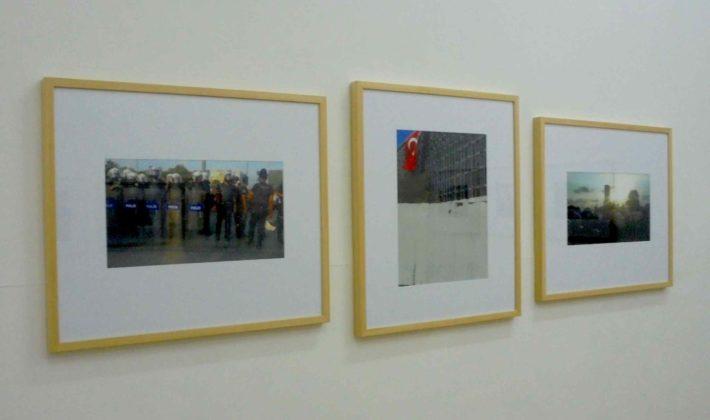 Poklon umjetnika Andreja Đerkovića Historijskom muzeju BiH