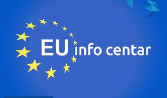 Razgovor sa dizajnerima u EU info centru