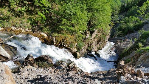 Male hidroelektrane na Kraljuščici
