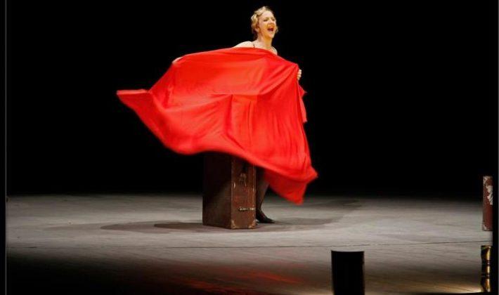 """Predstava """"Ay, Carmela"""" u četvrtak na sceni Sartr-a"""