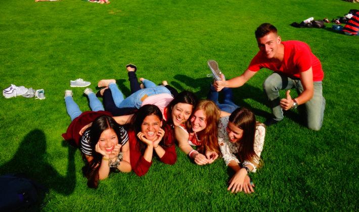 Prijavi se na AFS Program interkulturalnog učenja!