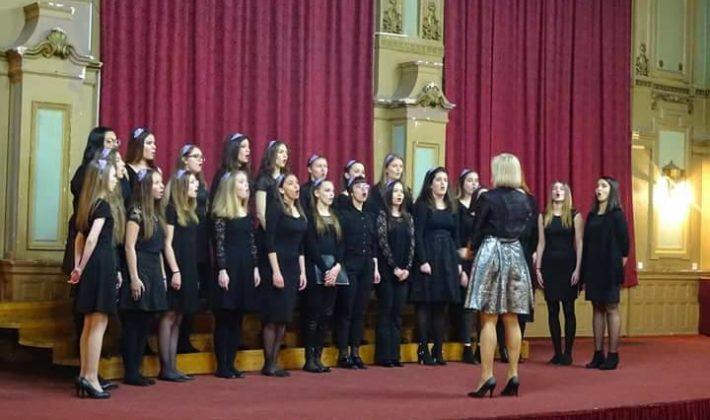 Suncokreti i Chorus Cadenza u nedjelju organizuju Horski bazar