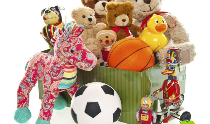 Podržite akciju Razmjena igračaka + humanitarno darivanje