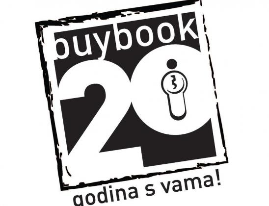 Decembar u Buybooku