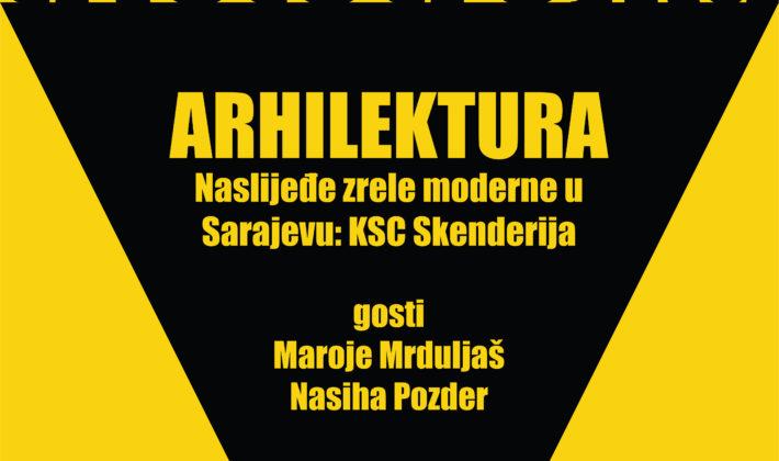 Promocija petog broja časopisa Tristotrojka