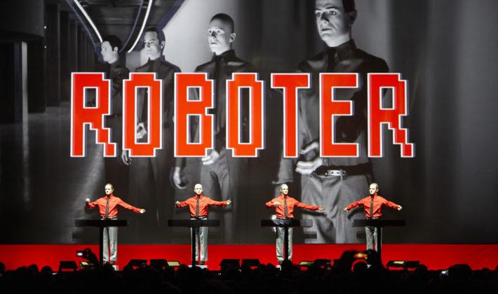 Kraftwerk: U Sarajevo dolaze i roboti!