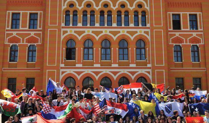 """UWC Mostar najavljuje """"Zimski umjetnički festival 2018"""""""