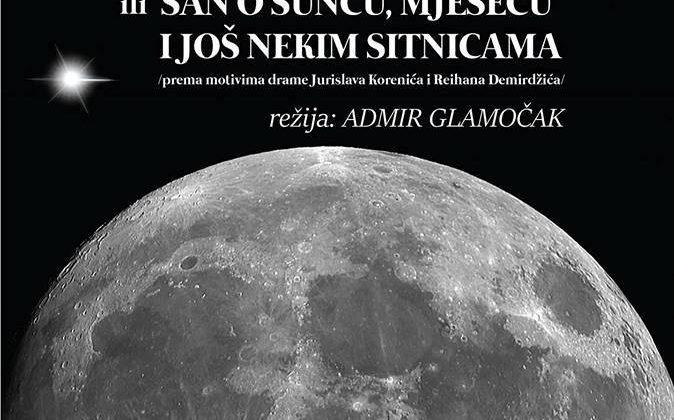 """Drama """"Fistik ili san o suncu, mjesecu i još nekim sitnicama"""""""
