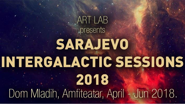 Sarajevo Intergalactic Sessions