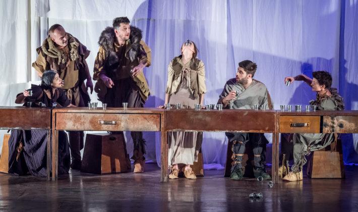"""Predstava """"Narodna drama"""" na sceni SARTR-a u februaru"""