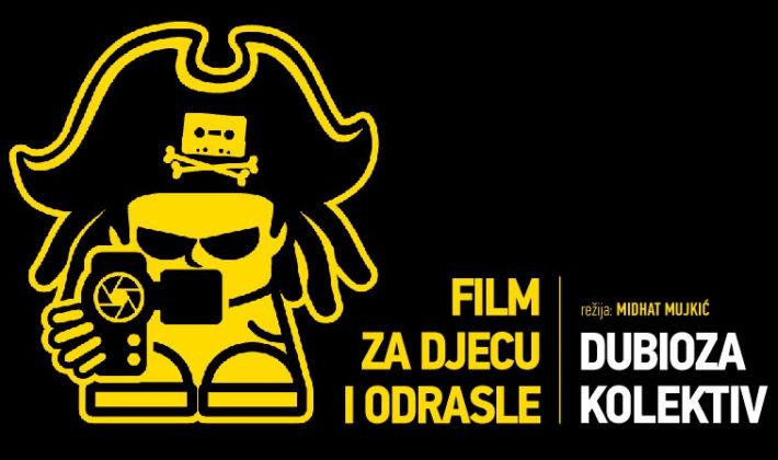 """Dubioza Kolektiv """"Film za djecu i odrasle"""""""