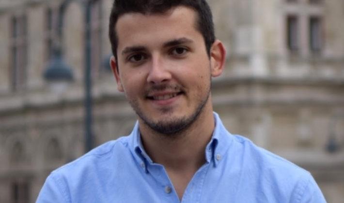 Eldin Herić, , dobitnik Njujorške umjetničke rezidencije za 2018. godinu!