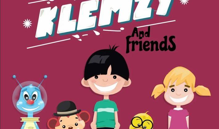 "Prva epizoda bh. crtanog filma ""Klemzy i prijatelji"""