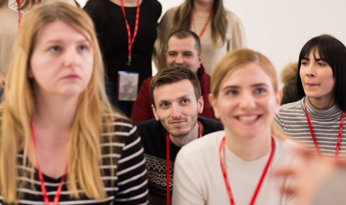 Danas počela Coca-Colina podrška mladima u Sarajevu
