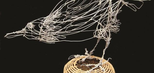 Izložba Lejle Ćehajić u ponedjeljak u Zvonu
