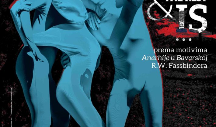 """Premijera predstave """"We are born naked and the rest is…"""""""