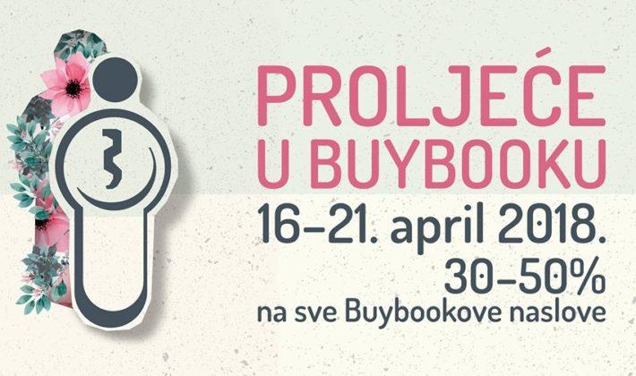 Proljeće u Buybooku