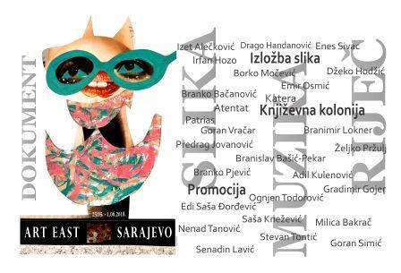 Međunarodni festival umjetničkog stavaralaštva