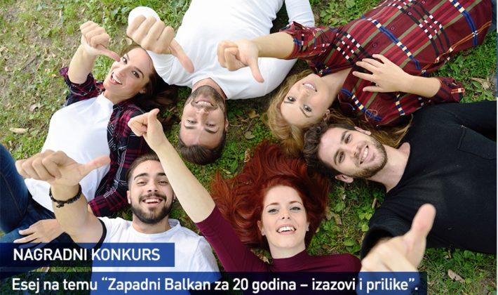 Nagradni konkurs za učenike iz BiH