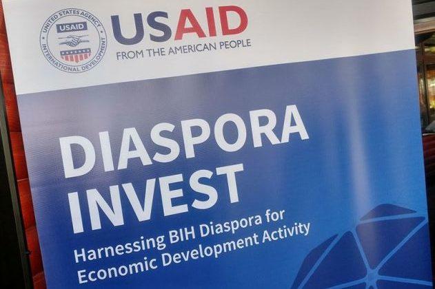 USAID Diaspora Invest otvorio treći poziv za dodjelu bespovratnih sredstava