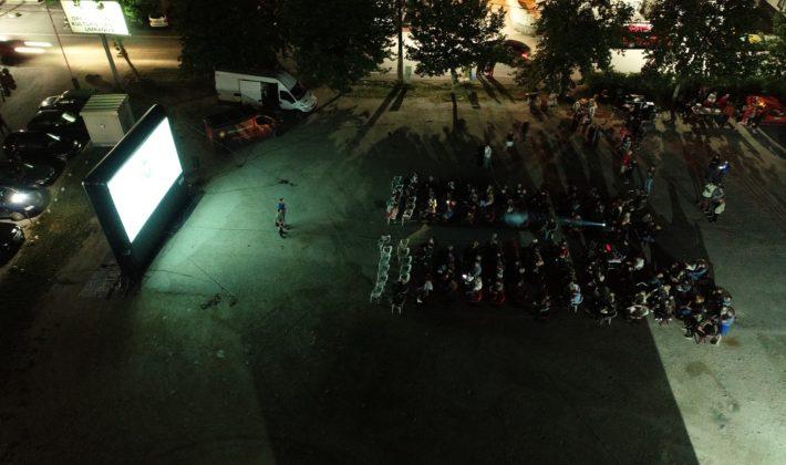 Aktivisti obilježili godišnjicu od policijske intervencije u Kruščici